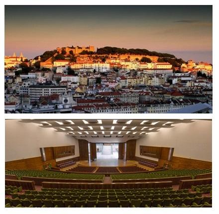 Lisboa recebe o Congresso Mundial de Treinadores em 2021